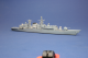 ATLANTICS' 1/700th Scale ships